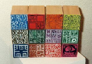 Hachette-cubes
