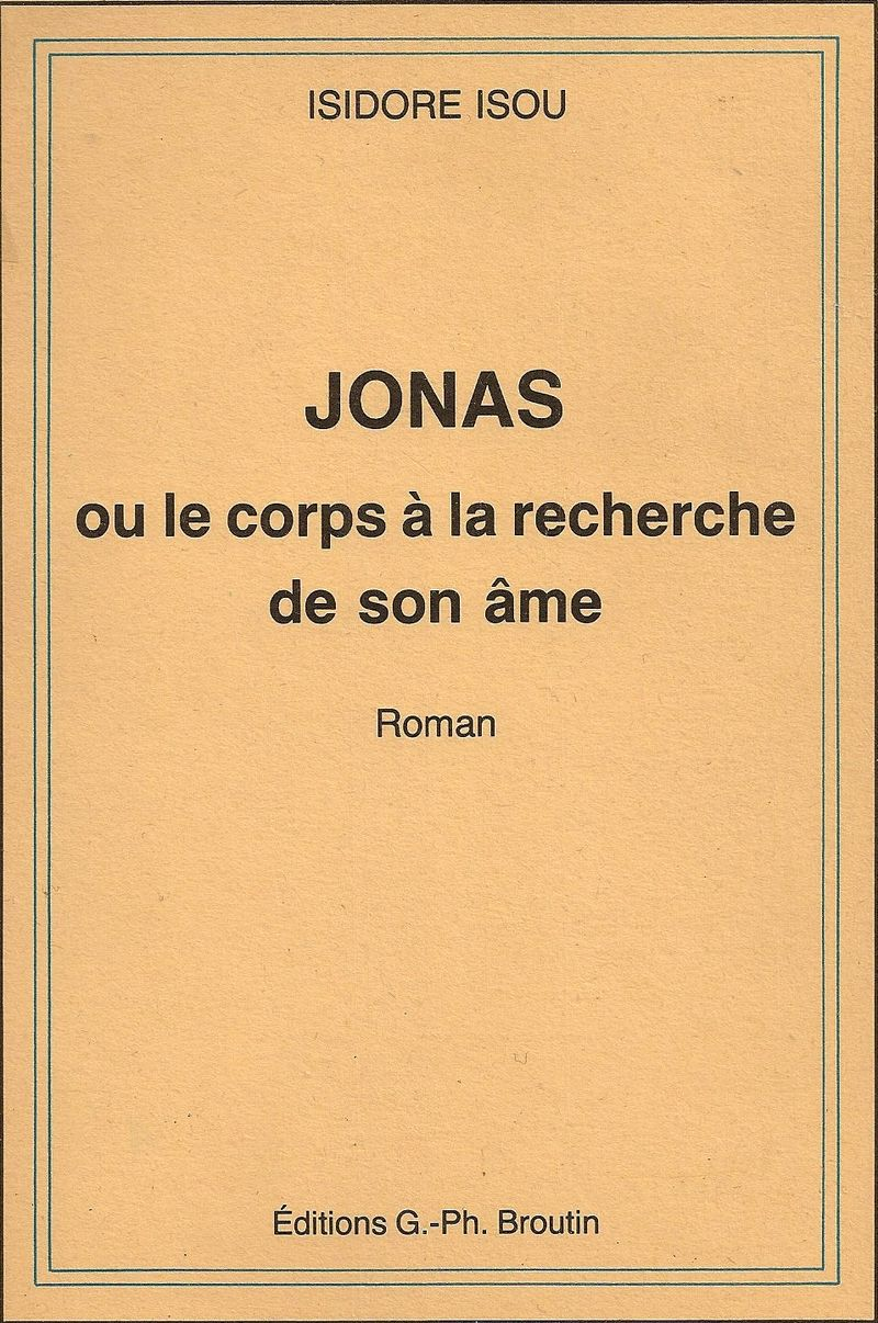Jonas-1