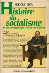 Isou-socialisme