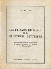 Isou-champsdeforce