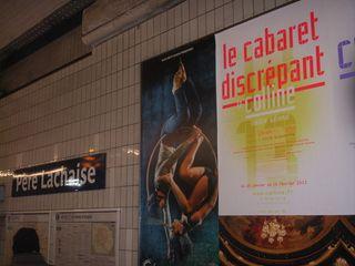 Cabaret-discrepant- métro