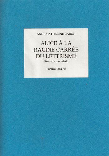 0004. Anne Catherine Caron