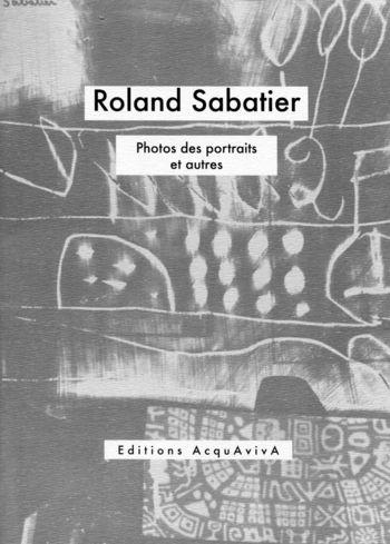 0014. Roland Sabatier