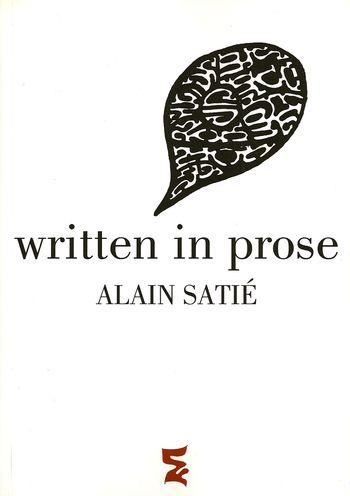 0003. Alain Satie